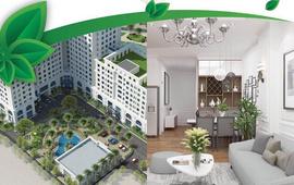 %%%%%% Chung cư cao cấp Eco City Long Biên chỉ từ 22tr/ m2