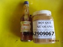 Tp. Hồ Chí Minh: Bán Bột Quế và Mật Ong-Sản phẩm tốt, có nhiều công dụng quý-giá tốt CL1679857P3