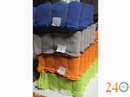 Tp. Hồ Chí Minh: Chuyên Dệt Cổ Áo Thun Lớn Nhỏ CL1695280