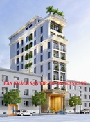 Tp. Hà Nội: $$$$ Bán Khách Sạn Chợ Hàng Da, Hoàn Kiếm, 130m2, 8 Tầng, Giá Rẻ CL1680008