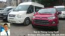 Tp. Hà Nội: Bán Ford Ecosport Titanium 2016 màu đỏ CL1683615P7