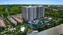 Tp. Hồ Chí Minh: tận hưởng cuộc sống tiện nghi tại căn hộ flora nam long CL1680406