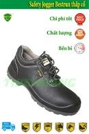 Tp. Hà Nội: Cấu tạo chung của sản phẩm giày Jogger BHLĐ CL1645601