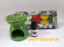 Tp. Hà Nội: Bán đèn xông tinh dầu, nến, tinh dầu các loại, trọn bộ giá rẻ RSCL1379710
