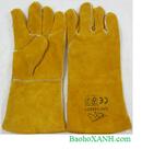 Tp. Hồ Chí Minh: Găng tay da loại dài 2 lớp Đài Loan CL1667265