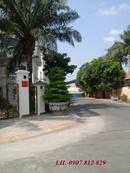 Tp. Hồ Chí Minh: .*$. . Bán đất nền Thới An City, giá rẻ nhất, 2 mặt view sông, LH: 0907. 812. 829 CL1680497