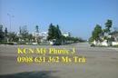 Bình Dương: Kẹt tiền bán gấp lô đất khu J Mỹ Phước 3 giá rẻ CL1697250