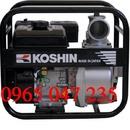 Tp. Hà Nội: Phân phối máy bơm chữa cháy Koshin SERM-50V giá cực rẻ CL1689982