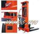 Bình Dương: Xe nâng bán tự động 1. 5 tấn cao 2m giá rẻ - siêu cạnh tranh liên hệ 01208652740 CL1682092P10