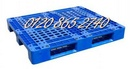 Đồng Nai: Pallet nhựa 1200x1000mm, pallet nhựa mới, bán pallet nhựa giá rẻ gọi 01208652740 CL1682867P2