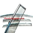 Tp. Hà Nội: Vè che mưa viền xi mạ cao cấp cho xe sportage CL1680908