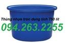 Tp. Hà Nội: thùng nhựa, thùng nhựa tròn, thùng nhựa lớn, thùng nhựa đặc, thùng như r CL1680787