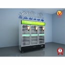 Tp. Hà Nội: Hướng dẫn sử dụng tủ mát công nghiệp CL1687126P7