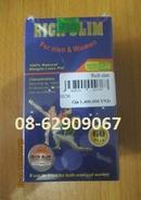Tp. Hồ Chí Minh: Rich SLIM- sử dụng làm giảm cân, Hàng của Mỹ-hiệu quả CL1680451