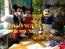 Tp. Hồ Chí Minh: mascot giá rẻ, cung ứng mascot giá rẻ, xưởng sản xuất mascot , may mascot giá rẻ CL1681718