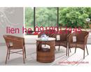 Tp. Hồ Chí Minh: giảm giá nhanh bàn ghế nhà hàng, quán cà phê chỉ còn 190. 000 CL1681065P7