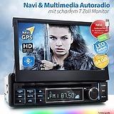 Xin Giới Thiệu Phụ Kiện Ô tô: Audio Car XV 921! Phong cách, sang trọng