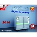 Tp. Hà Nội: Hướng dẫn cách lắp đặt và sử dụng tủ cơm điện bán tự động Đức Việt CL1687126P7