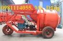 Tp. Hà Nội: Bán máy trộn bê tông tự hành, máy xây dựng giá cực rẻ. CL1685814