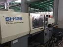 Tp. Hồ Chí Minh: Máy Ép Nhựa Sumitomo 125 tấn CL1684321P10