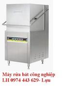 Tp. Hà Nội: Máy rửa bát công nghiệp, máy rửa bát dùng trong nhà hàng, khách sạn, quán ăn. CL1682092P6