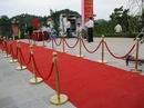 Tp. Hà Nội: cho thuê cột trụ inox, hàng rào chắn cho thuê sân khấu nhận làm sân khấu giá rẻ CL1681718