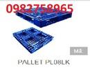 Tp. Hải Phòng: pallet liền khối, pallet lót sàn, pallet mặt bông, tấm kê hàng CL1689624P6