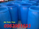 Thái Bình: thùng phuy 100l, thùng phuy 50l, thùng phuy 200l, thùng phuy cũ, thùng phuy CL1689624P6