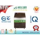 Tp. Hà Nội: Máy làm đá Đức Việt DVLD120 sản phẩm bán chạy hiện nay CL1687126P7