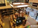Tp. Hà Nội: Thi công nội thất cửa hàng đẹp nhờ khả năng kết nối với bản thiết kế CL1681771