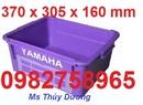 Thái Bình: kệ dụng cụ, thùng nhựa, hộp nhựa, kệ giá rẻ, thùng đựng linh kiện, thùn CL1689624P6