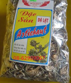 Bán Bông Atiso-*- Làm mát gan, giải độc, giải nhiệt, giảm cholesterol