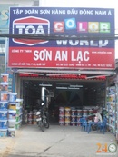 Tp. Hồ Chí Minh: Cửa hàng sơn nước uy tín lớn tại gò vấp Có chia hàng cho đại lý nhỏ giá tốt CL1656210