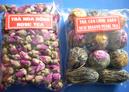 Tp. Hồ Chí Minh: Trà Hoa Hồng Đà Lạt- giảm stress, tuần hoàn máu, làm đẹp da, sãng khoái tốt CL1681126P3