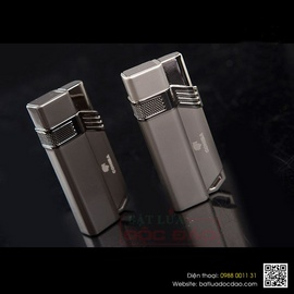 Bật lửa Cigar, hộp quẹt Cigar Cohiba BLH063 cao cấp