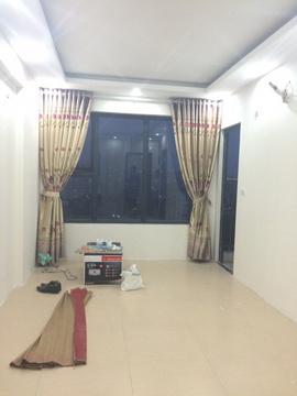 Cho thuê căn hộ có diện tích 66,8 m2 ban công Đông Nam – Đông Bắc