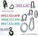 Tp. Hà Nội: 0947. 521. 058 bán mã ní Inox U, Omega, ma ní xoay Inox 1335 Giải Phóng HaNoi CL1681411