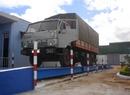 Thái Bình: Gia công sản xuất cân ô tô, cân xe tải giá rẻ CL1681613