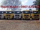 Tp. Hồ Chí Minh: Xe tải dongfeng 3 chân, trọng tải 13. 6 tấn - 2016 CL1681435