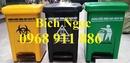 Tp. Hồ Chí Minh: Thùng rác nhựa công nghiệp, thùng rác y tế 15l, thùng rac composite giá rẻ CL1681613