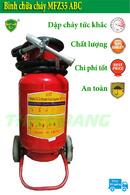Tp. Hà Nội: Đặc điểm sản phẩm bình chữa cháy bột ABC 35kg MFZL35 CL1645601