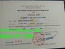 Tp. Hồ Chí Minh: Học nhanh chứng chỉ Bồi dưỡng Nghiệp vụ Quản lý Giáo dục Mầm non ở đâu uy tín CL1681882