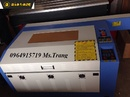 Tp. Hà Nội: Máy laser 6040 chuyên cắt quà tặng, móc chìa khóa CL1681613