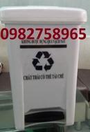 Tp. Hải Phòng: can nhựa rẻ, can 30l, can đựng hóa chất, can 20l, can 25l, can nhựa tròn CL1689624P6