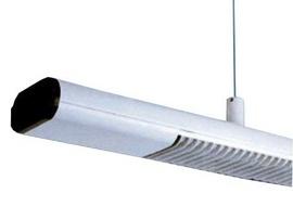 Máng đèn Paragon Lắp nổi Treo trần mã PCFE218