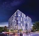 Tp. Hồ Chí Minh: %%%% Bán 25 suất nội bộ căn hộ 2-3PN đã cất nóc, căn hộ gần sân bay Sky Center, LH CL1681869