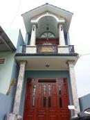 Tp. Hồ Chí Minh: Cần bán nhà 1 sẹc đường Chiến Lược DT: 3. 5x11m nhà 1 trệt 1 lầu CL1685985P9