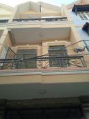 Tp. Hồ Chí Minh: Nhà sổ hồng công nhận đủ 4m x 10m 1 trệt 2 lầu giá 2 tỷ CL1685985P9