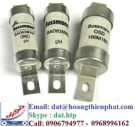 Cầu chì Bussmann các loại D1170M4266…