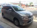 Tp. Hồ Chí Minh: Bán xe Toyota Innova V 2012 form 2013, 669 triệu, màu bạc CL1683657P3